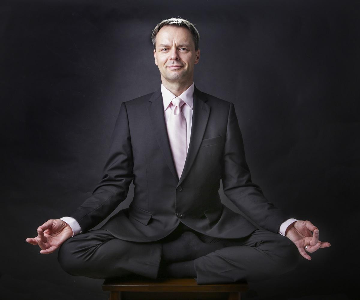 Bild von Löwenstadt Yoga