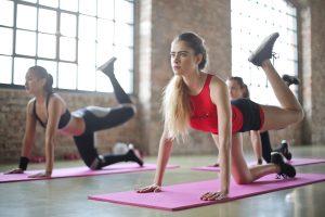 20 Yoga-Stile