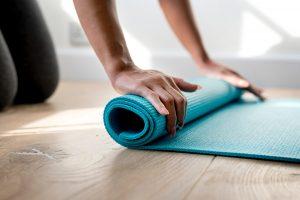 35 Yoga-Lehrer