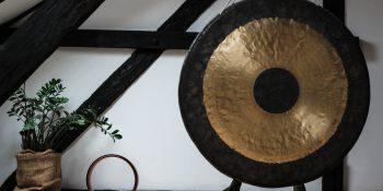 Gongmeditation