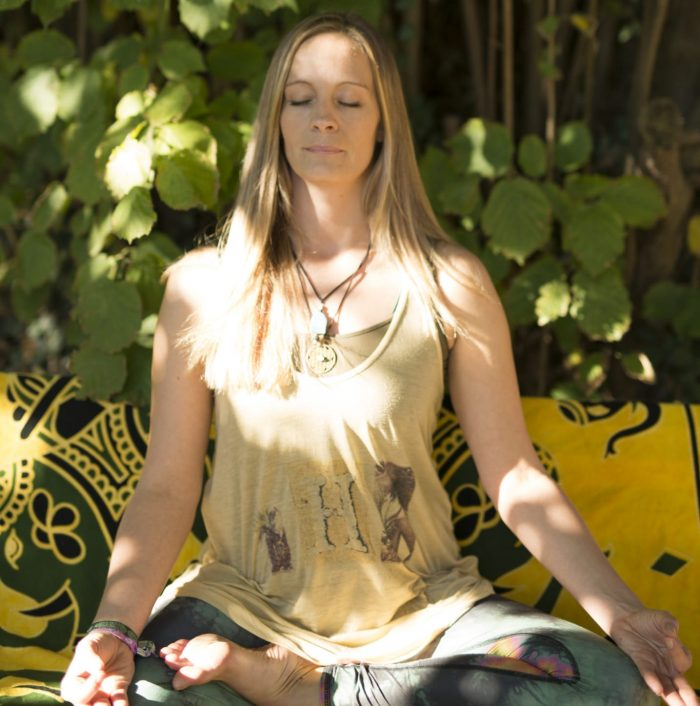 Bild von Sunny's Wohlfühl Yoga & Massagen