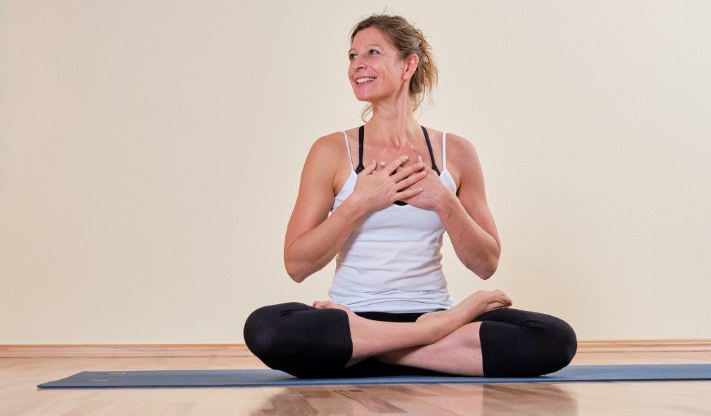 Bild von Yoga in Hildesheim - Anja Dittrich