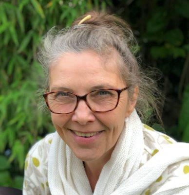 Bild von Yoga Sangeet - Martina Plesse