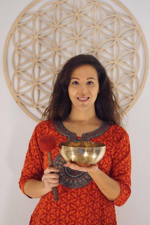 Bild von Meditation & Klang - Meike Bernhardt