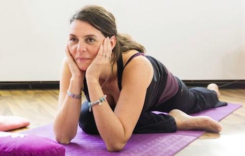 Bild von Das kleine Yoga Atelier - Melanie Achilles